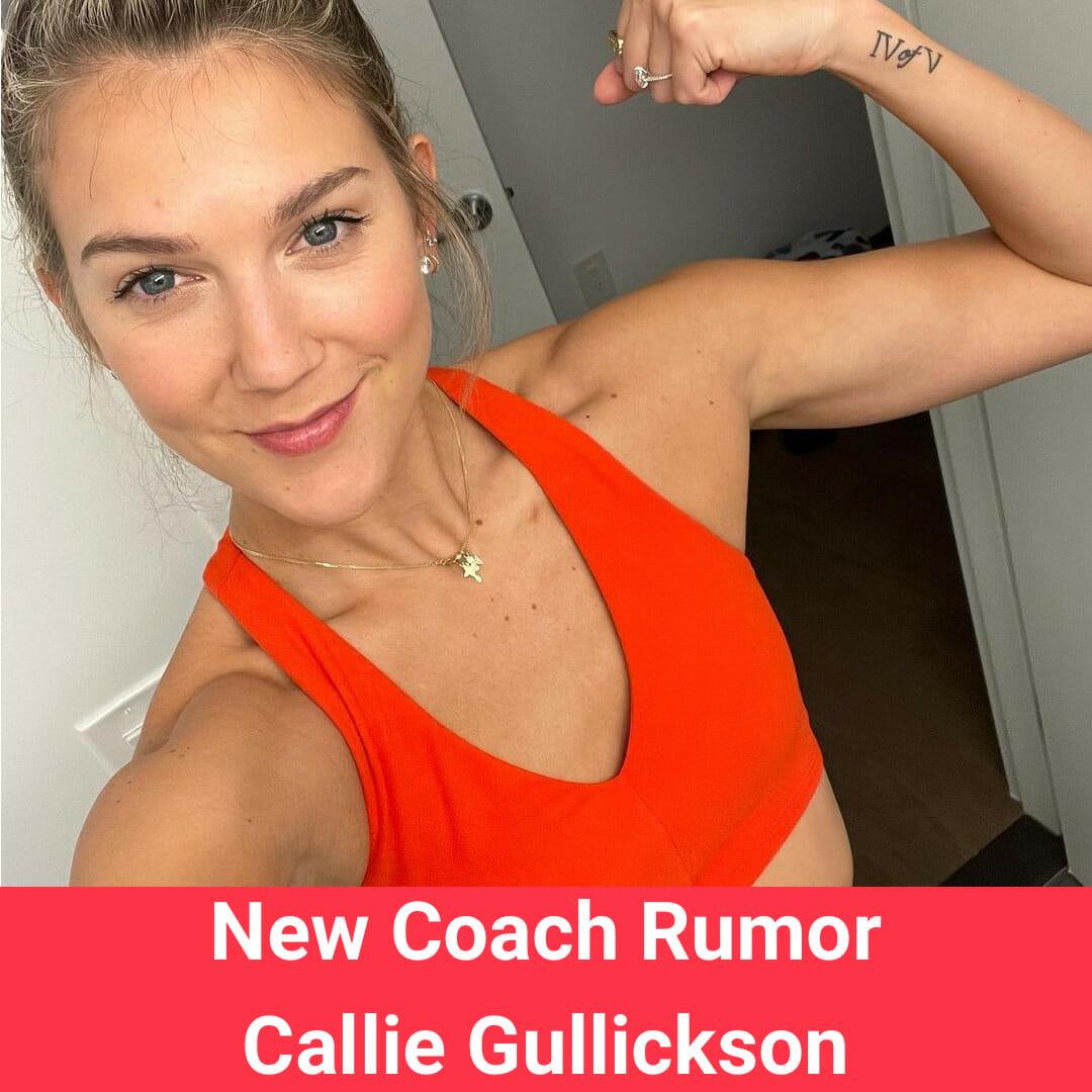 Image of Callie Gullickson