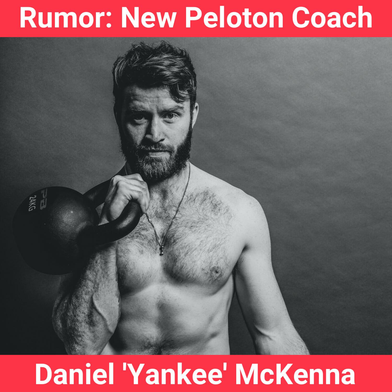 Image of Daniel Yankee McKenna