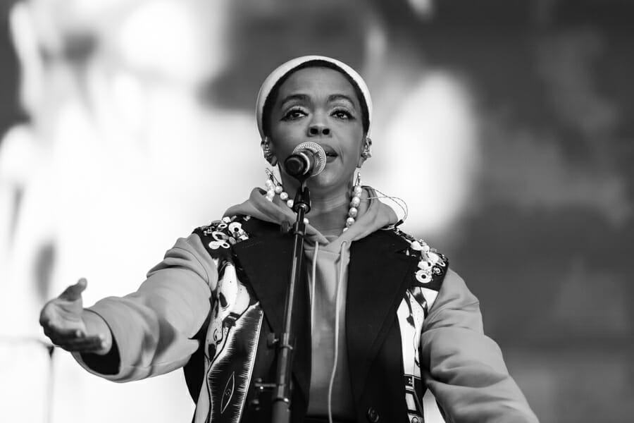 Image of Lauryn Hill