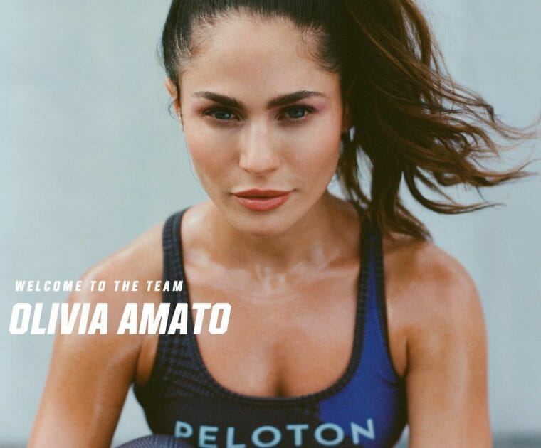 Image of Olivia Amato