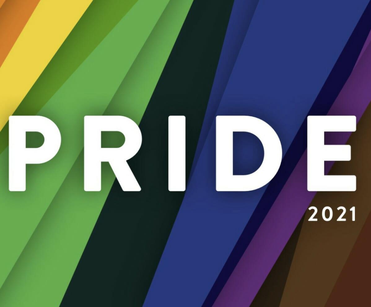Peloton pride Image
