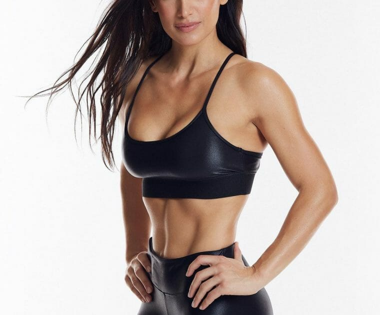 Jennifer Jacobs will be working with Beachbody and MYX bikes.